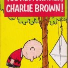 Youre a Winner Charlie Brown by Charles Schulz - Original 1960 Paperback Book VGC