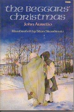 The Beggars Christmas - John Aurelio 0809122219