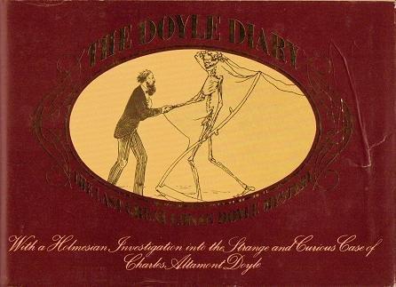 The Doyle Diary - Last Great Conan Doyle Mystery - Michael Baker 0448220687