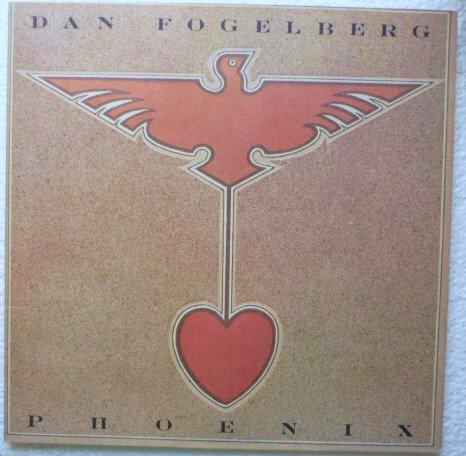 Phoenix lp - Dan Fogelberg fe 35634