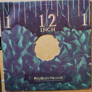 Vanity Kills: usa Remix and ABC Megamix lp Mercury label 884 714