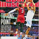 Sports Illustrated - Unread - June 13 2011 NBA Finals-Dirk Nowitzki Dwyane Wade