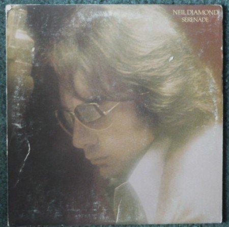 Serenade lp - Neil Diamond pc 32919