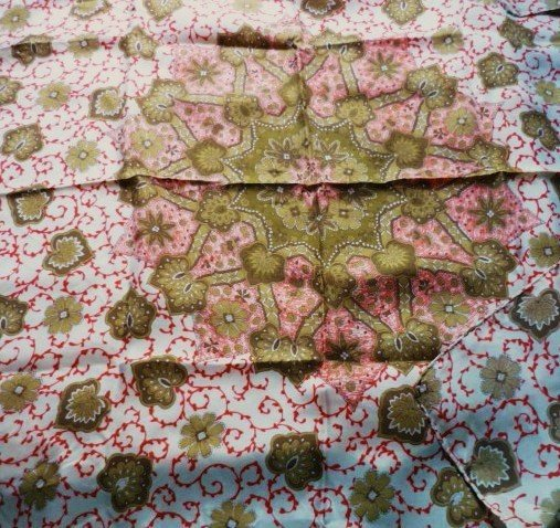 Elegant Scarf Shawl Earthtone - Rolled Stitched Hem