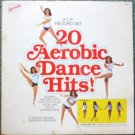 20 Aerobic Dance Hits - Double lp - Pa 101 Various Artists