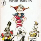 Pippi Goes on Board Astrid Lindgren 0140309594