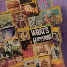Whats Happening 1969 Paperback - Marvin L Greene
