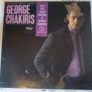 George Chakiris self titled Album t1750 lp