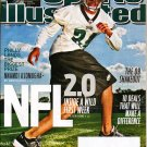 Sports Illustrated - Unread No Label - August 8 2011 - The Quarterback Shakeout