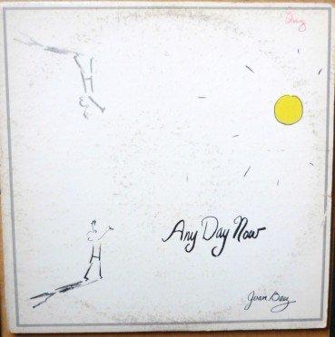 Any Day Now lp - Joan Baez - Gatefold vsd 79307