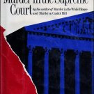 Murder in the Supreme Court - Margaret Truman Hardcopy 0877953848