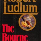 The Bourne Ultimatum - Robert Ludlum - First Edit 0394584082
