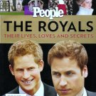 The Royals Their Lives Loves and Secrets - People Magazine Special