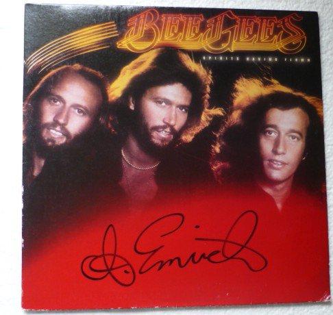 Spirits Having Flown lp - The Bee Gees - Gatefold 2394 216