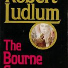 The Bourne Supremacy - Robert Ludlum - VGC - 0394543963