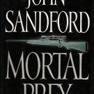 Mortal Prey - John Sandford 1896819265