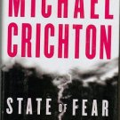 State of Fear - Michael Crichton 0066214130