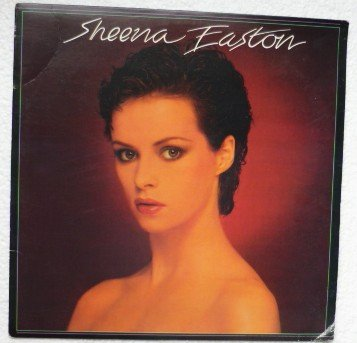 Sheena Easton - Sheena Easton lp ST-517049