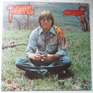 Spirit lp Album by John Denver apl1-1694