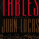 Tables - John Lucas - Hardcopy 0316535192