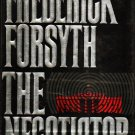 The Negotiator - Frederick Forsyth 0553053612
