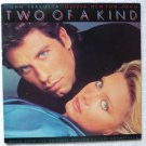 Two Of A Kind lp w John Travolta Olivia Newton John - Soundtrack mca6127