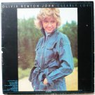 Olivia Newton-John lp Clearly Love mca-2148