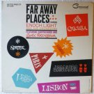 Far Away Places lp - Enoch Light and His Orchestra rs822sd
