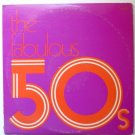 The Fabulous 50s lps - Various Artist sp2s5510