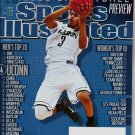 Sports Illustrated Mag - Unread - Nov 14 2011 - UConn College Basketball Preview