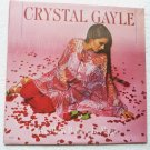 We Must Believe in Magic lp - Crystal Gayle LA771g