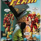 The Flash Comic Book DC 123 - March 1997 - Two Cities - Minty