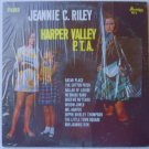Harper Valley PTA lp with Jeannie C Riley PLP1