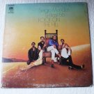 Sergio Mendes and Brasil '66 - Fool on the Hill lp - spx4160