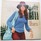 No Secrets lp by Carly Simon eks 75049