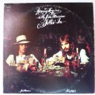 Kenny Loggins with Jim Messina - Sittin In lp pc31044