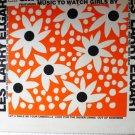 Girl Watchers lp - Les / Larry Elgart cl2633