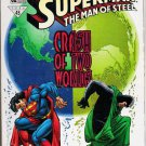 The Final Night Superman The Man Of Steel Comic Book 62 DC NM - Nov 1996