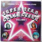 Super Star Collection lp Volume 1 tu 2810-1 Various Artists