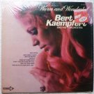 Warm and Wonderful lp - Bert Kaempfert dl75089