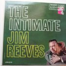 The Intimate Jim Reeves - Self Titled lp lpm-2219