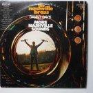 Danny Davis & The Nashville Brass lp Play More Nashville Sounds lsp4176