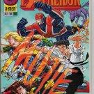 X-Men Excalibur Comic Book 102 Issue Marvel NM - Oct 1996