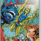 Excalibur Comic Book 104 Issue Marvel NM - Dec 1996