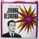 Dance Party featuring Johnny Desmond lp Stereo 9762