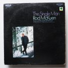 The Single Man lp - Rod McKuen Sings and Reads Rod McKuen lsp4010