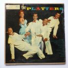 The Platters by The Platters lp MG-20146