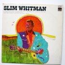 Slim Whitman lp Self Titled SUS-5267