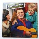 The Easy Way lp - Eddy Arnold lpm-3361