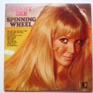 Spinning Wheel lp by Lenny Dee dl 75152